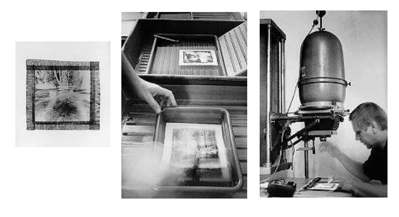 Zajfert Fotolabor, Lithprint