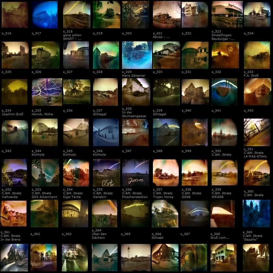 750 Bilder für Sindelfingen