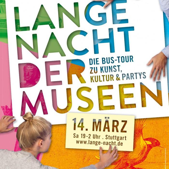 Lange Nacht der Museen - 2015
