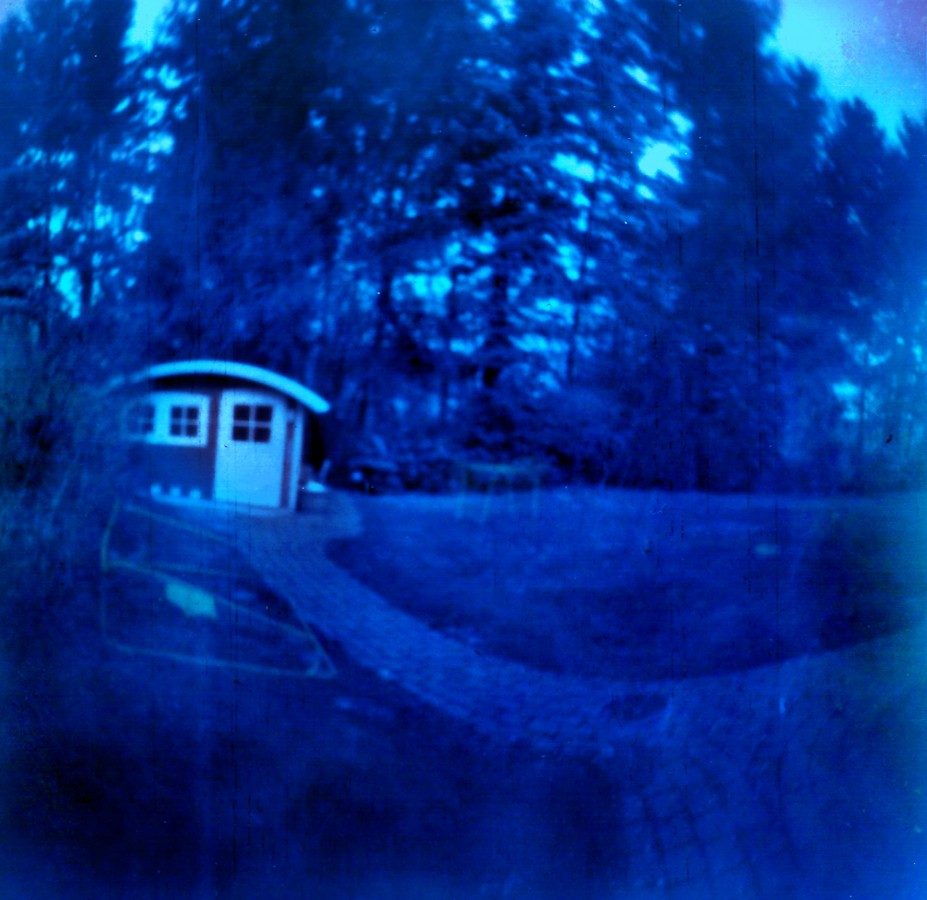 Winsen - Camera Obscura