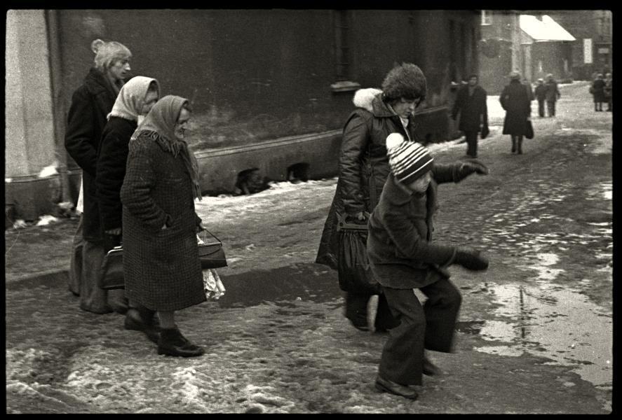 Fotografie, 1976, Przemek Zajfert