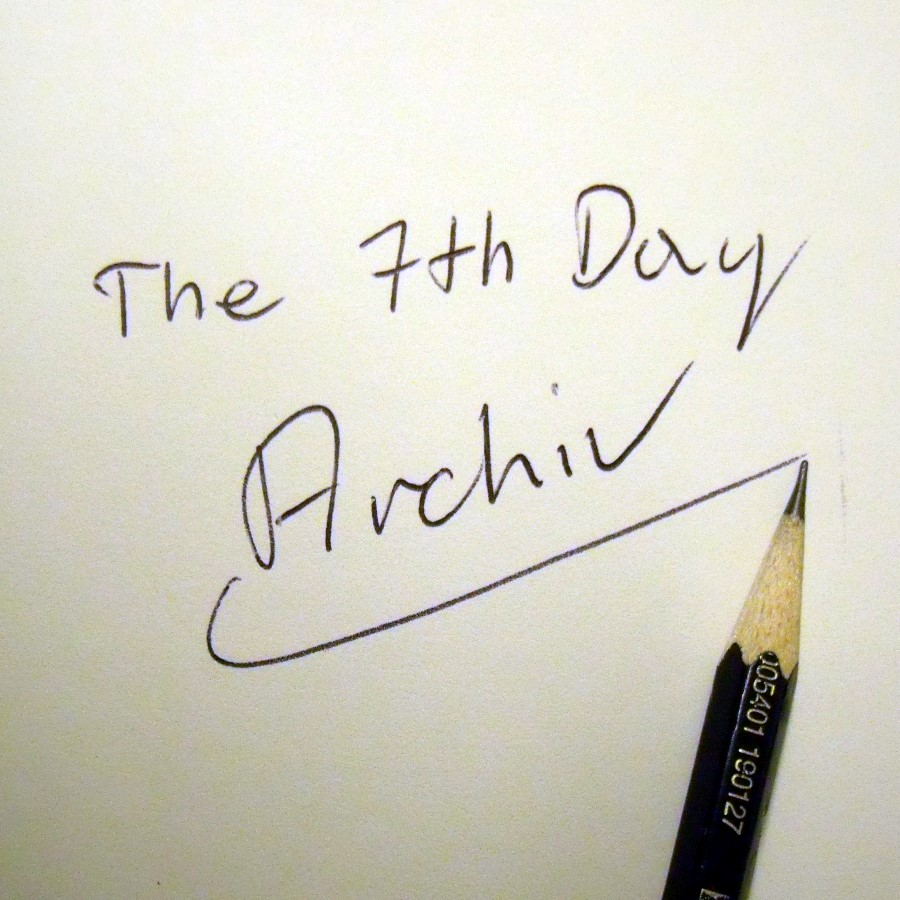 The 7th Day / Archiv