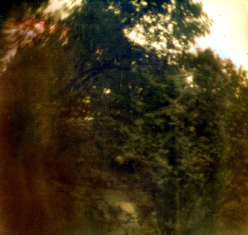 Camera Obscura - The 7th Day No 5406, Anja Wutej