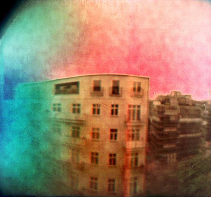 Camera Obscura - The 7th Day No 5410, Katka Ringesová
