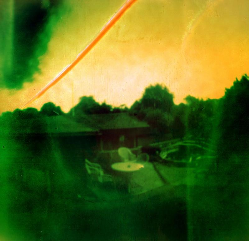 Camera Obscura - The 7th Day No 5430, Katharina Kowarczyk