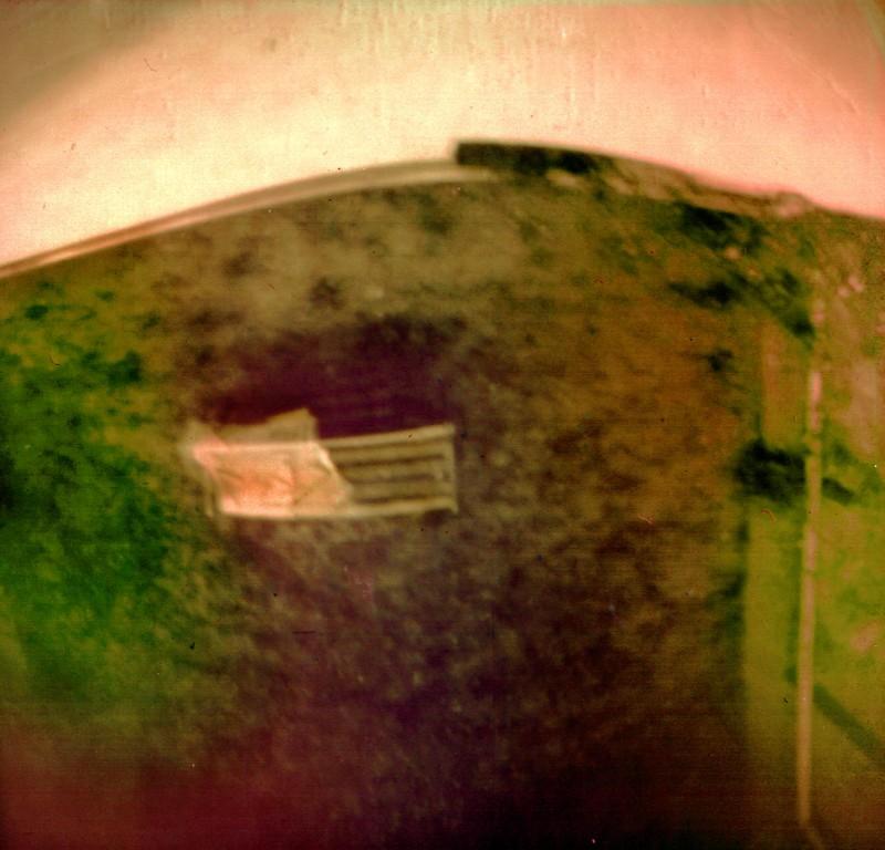 Camera Obscura - The 7th day No 5445, Marlena Breuer
