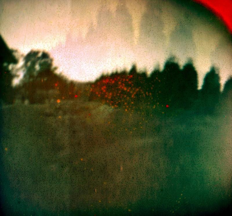 Camera Obscura - The 7th Day No 5464, Tjaša Šket