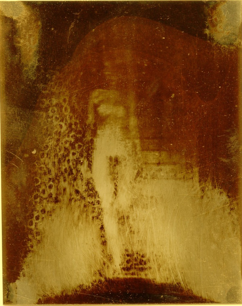Heliographie nach Joseph Nicéphore Niépce - Ema-01