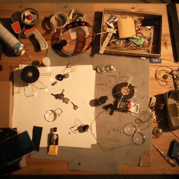 Przemek Zajfert - Atelier