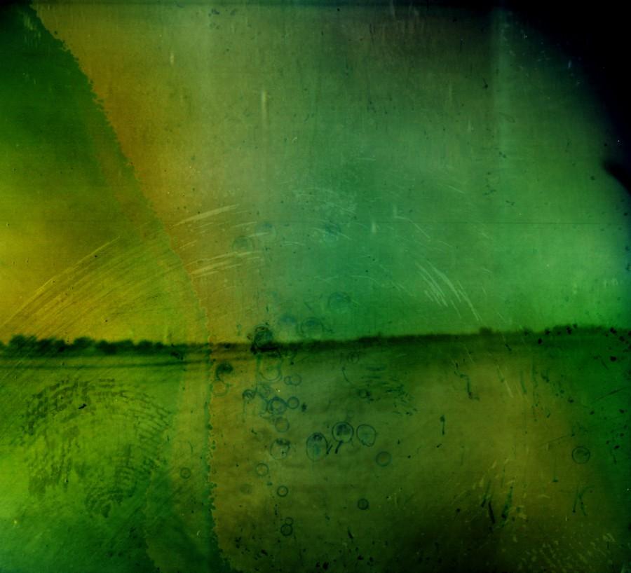 Camera Obscura, The 7th day, No 2009, Pawel Walichnowski, Miasto z innej perspektywy, Eine Stadt aus einer anderen Perspektive