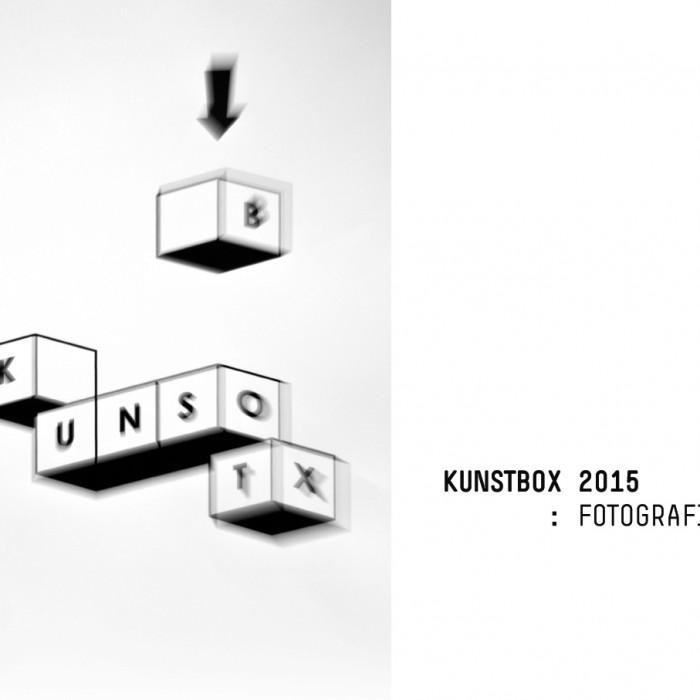 Kunstbox 2015 : Fotografie