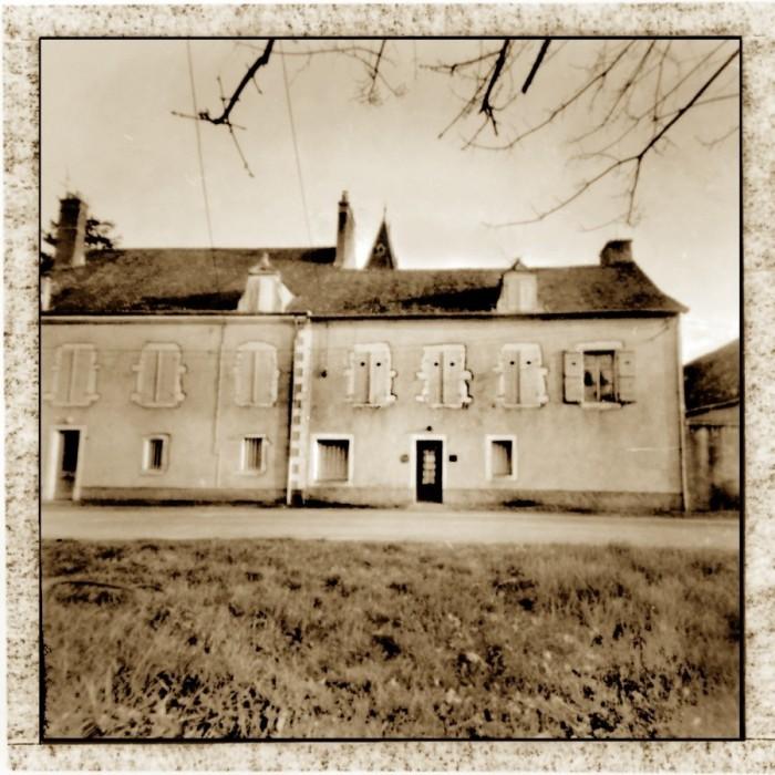 La-maison-de-Nicéphore Niépce-de-Saint-Loup-de-Varennes