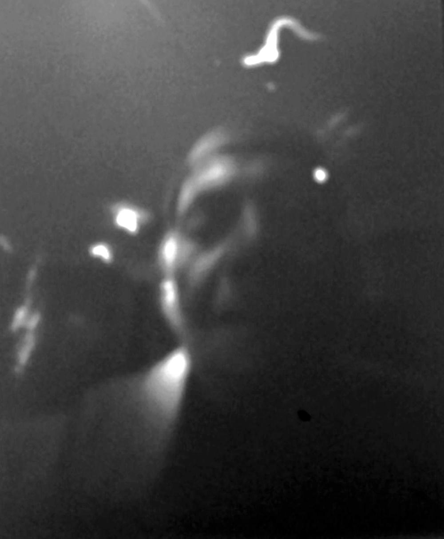 Selfie mit Lochkamera, No 19