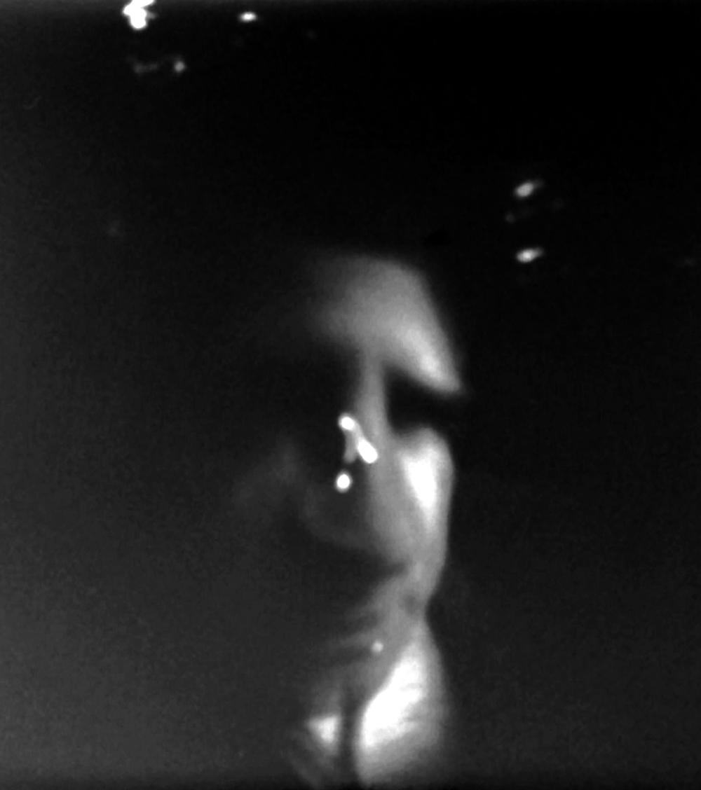 Selfie mit Lochkamera, No 20