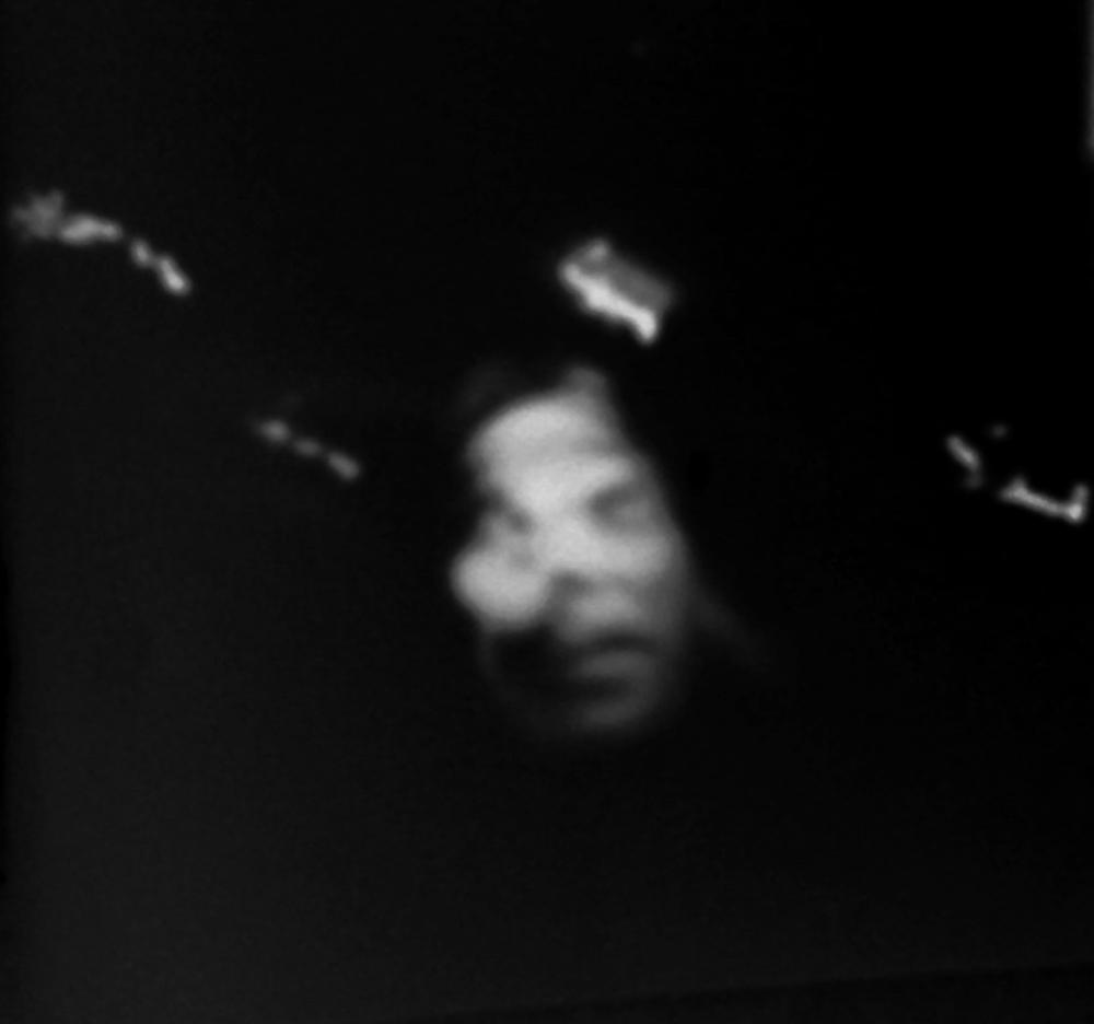 Selfie mit Lochkamera, No 23
