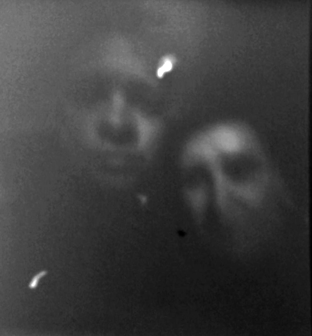 Selfie mit Lochkamera, No 24
