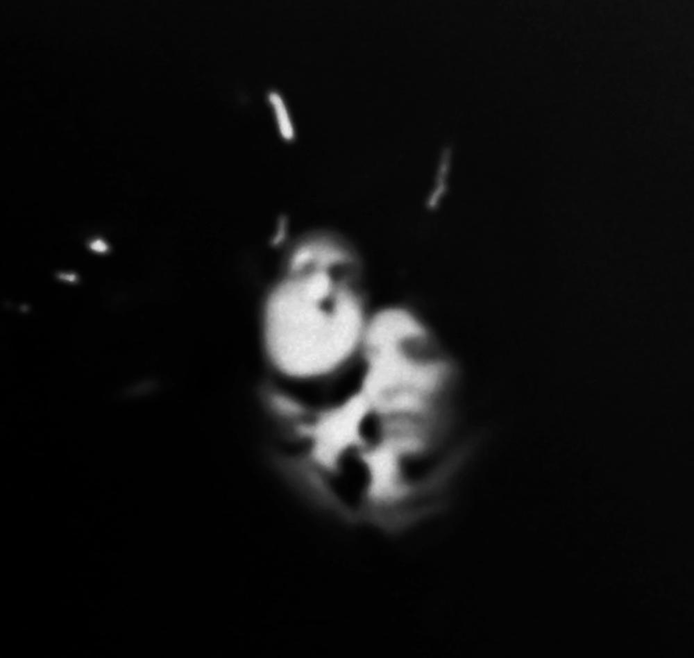 Selfie mit Lochkamera, No 26