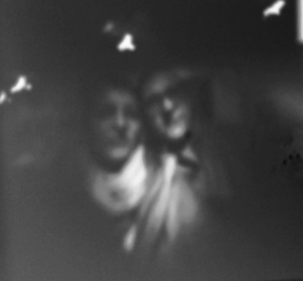 Selfie mit Lochkamera, No 28