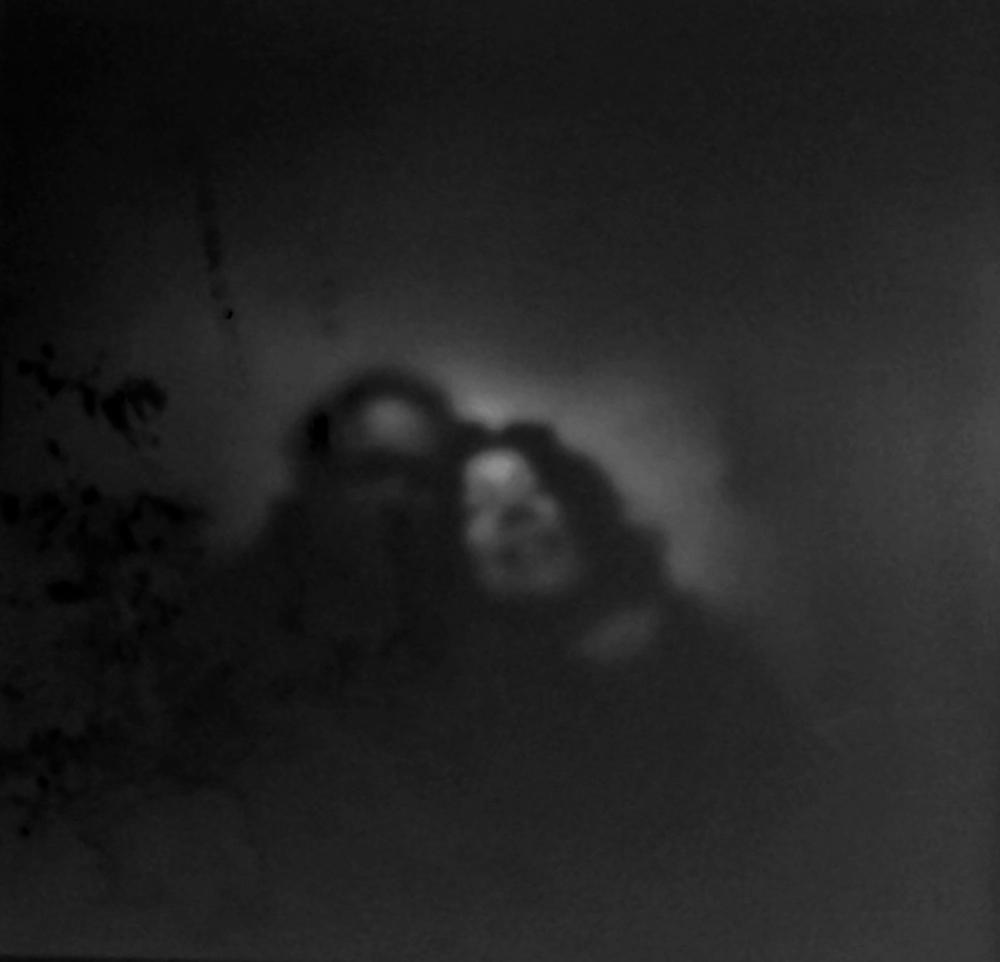 Selfie mit Lochkamera, No 29