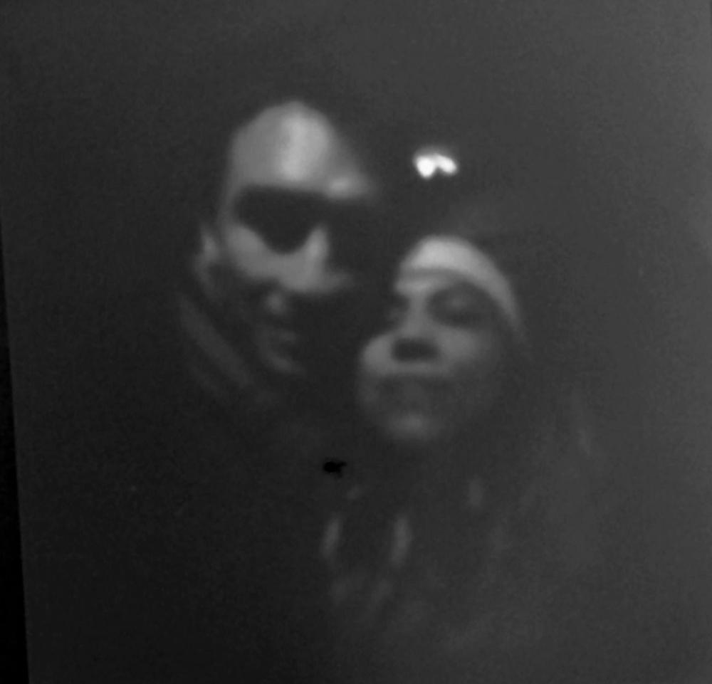 Selfie mit Lochkamera, No 30