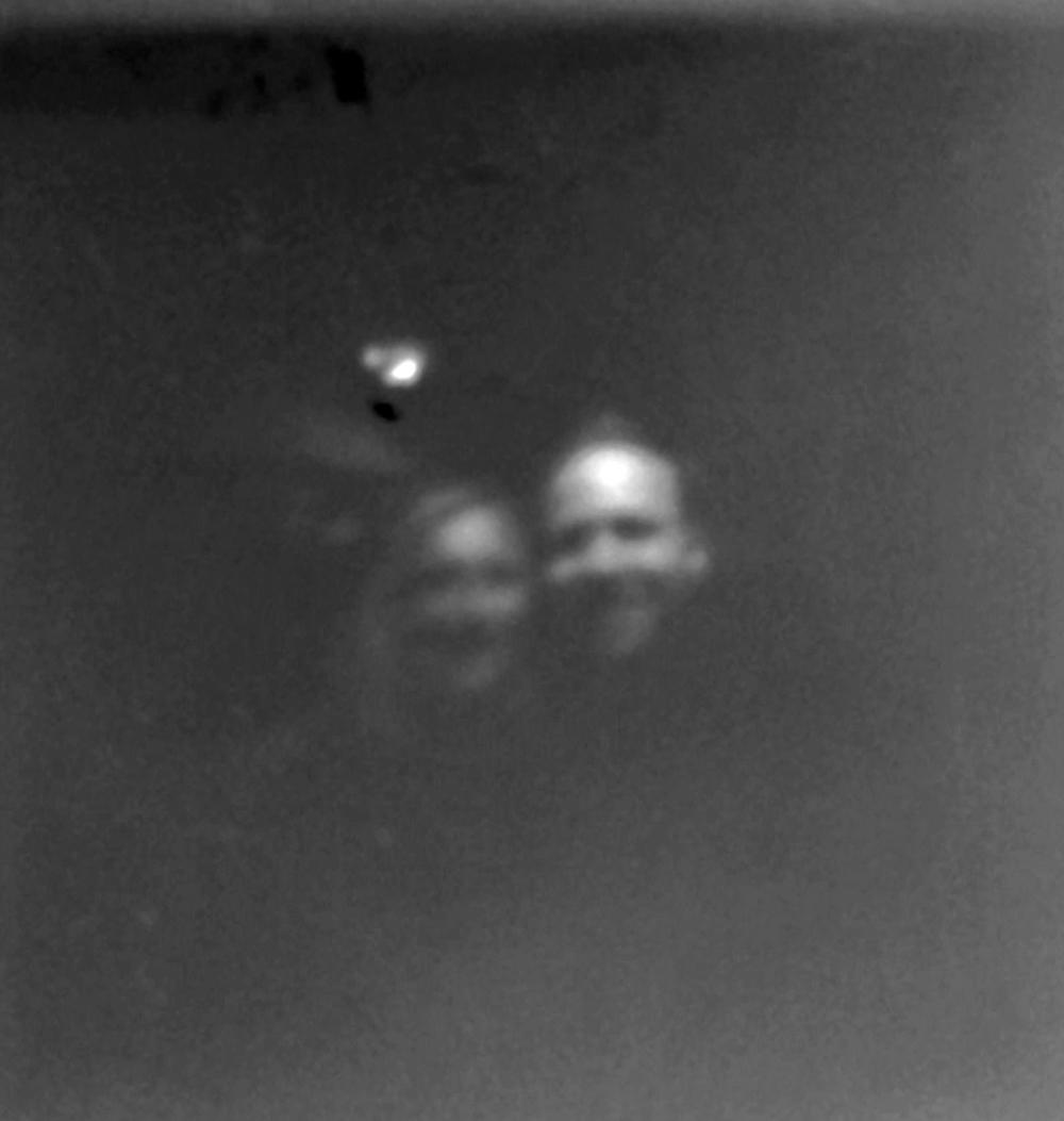 Selfie mit Lochkamera, No 32