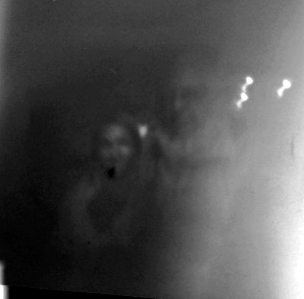 Selfie mit Lochkamera, No 33