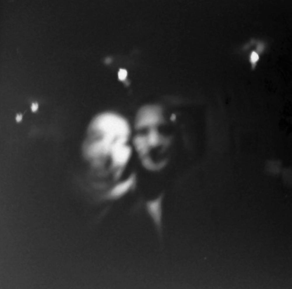 Selfie mit Lochkamera, No 35