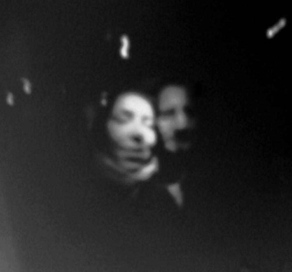 Selfie mit Lochkamera, No 36
