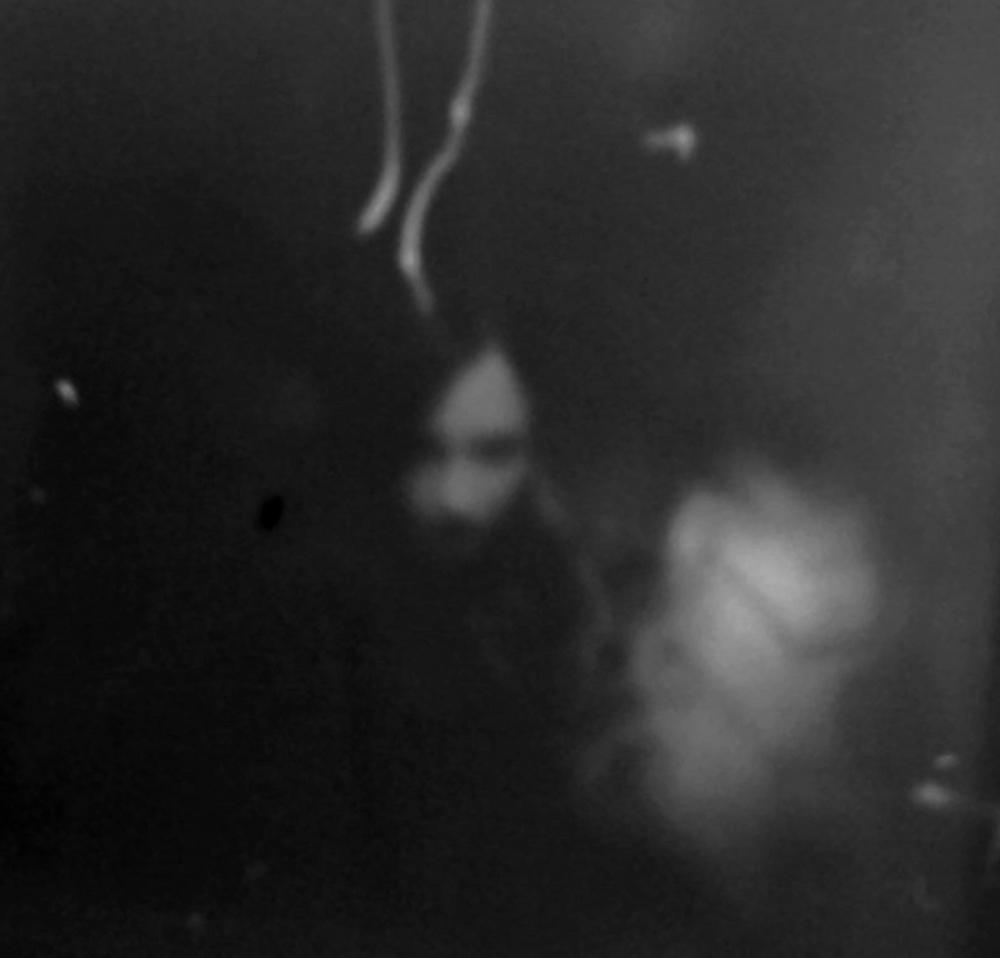 Selfie mit Lochkamera, No 42