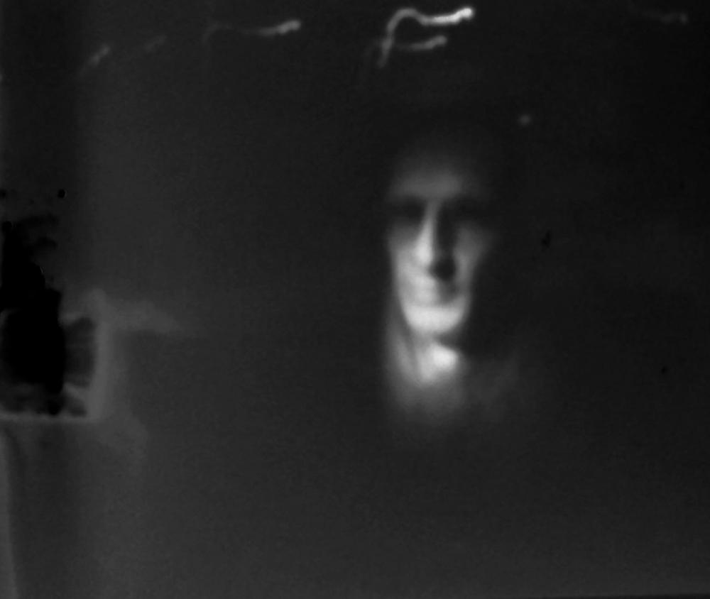 Selfie mit Lochkamera, No 44