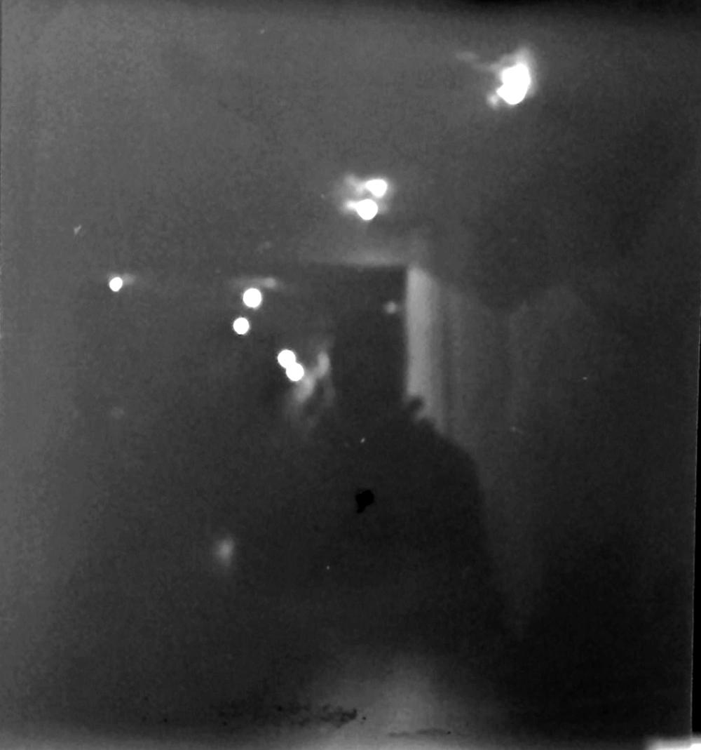 Selfie mit Lochkamera, No 46