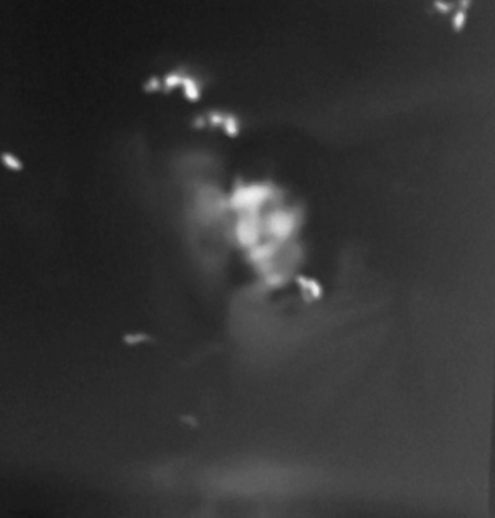 Selfie mit Lochkamera, No 49