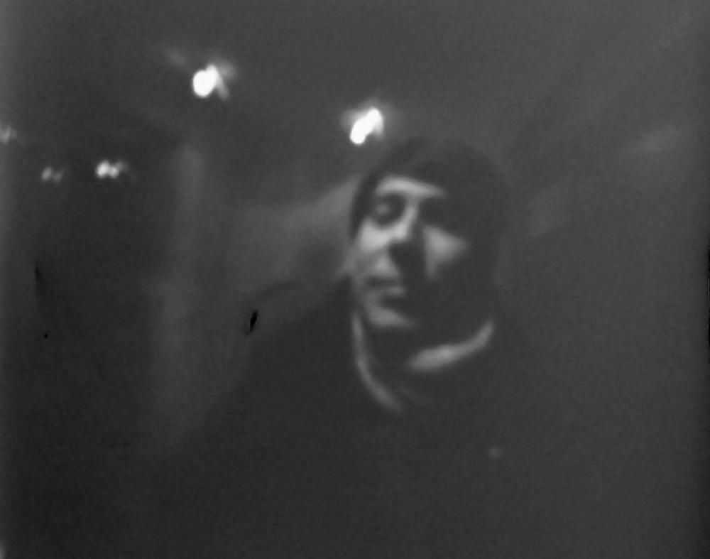 Selfie mit Lochkamera, No 57