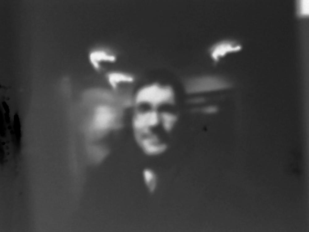Selfie mit Lochkamera, No 65