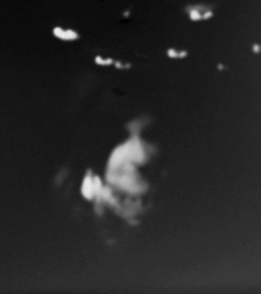 Selfie mit Lochkamera, No 67