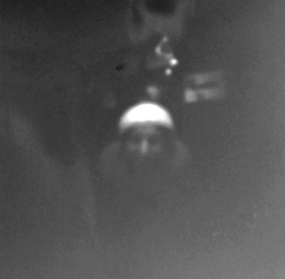 Selfie mit Lochkamera, No 70