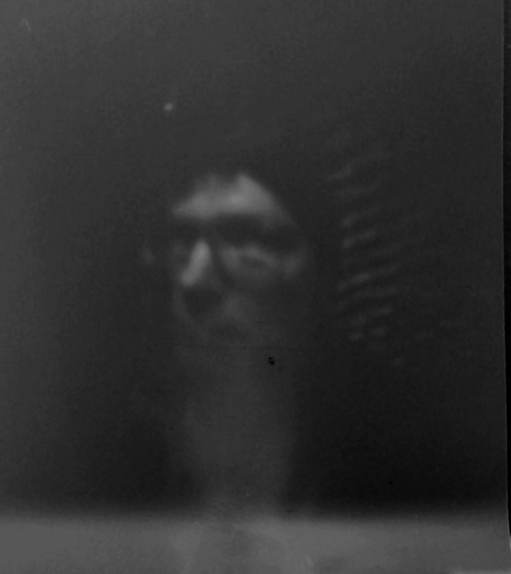 Selfie mit Lochkamera, No 72