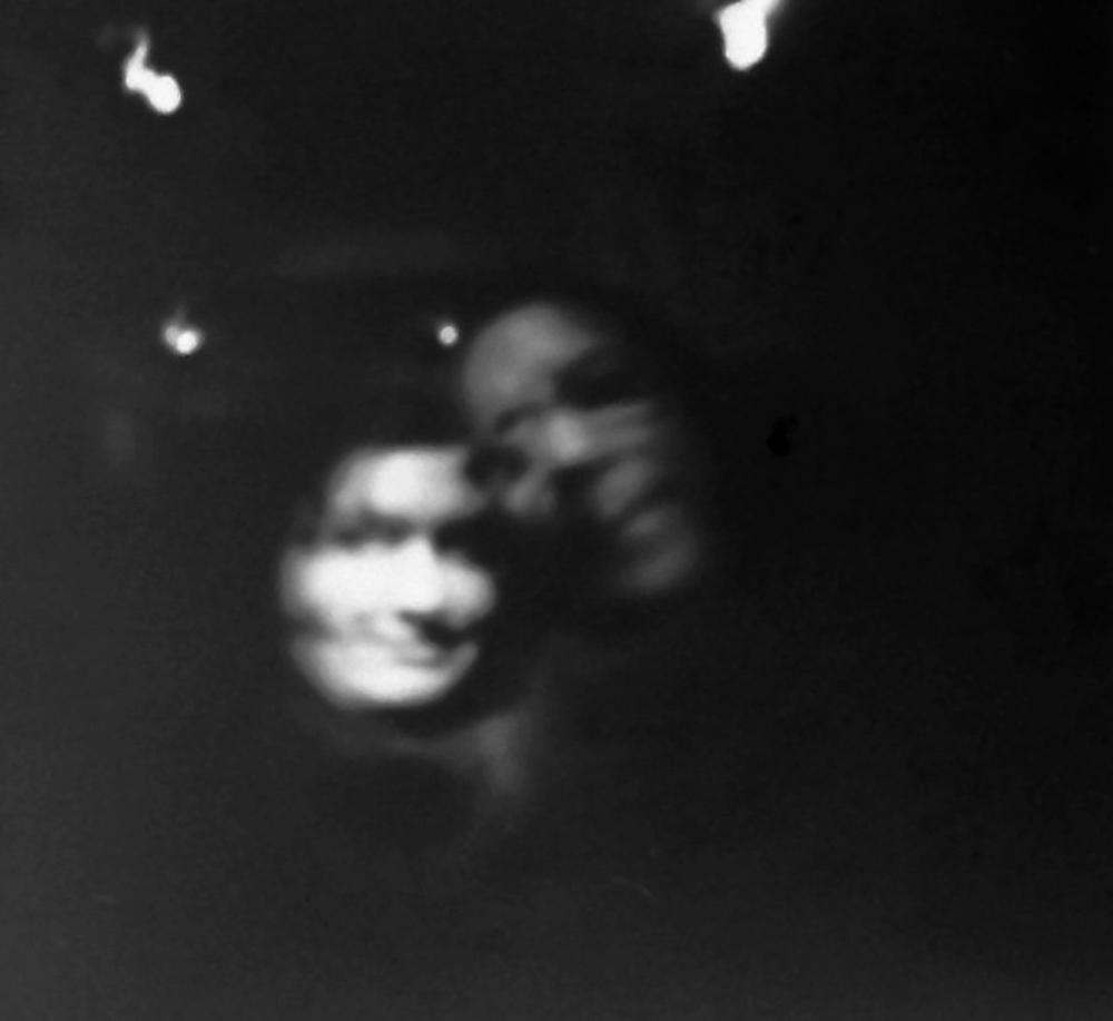 Selfie mit Lochkamera, No 75