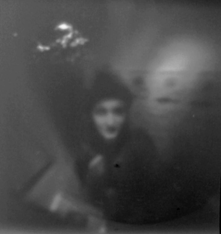Selfie mit Lochkamera, No 78