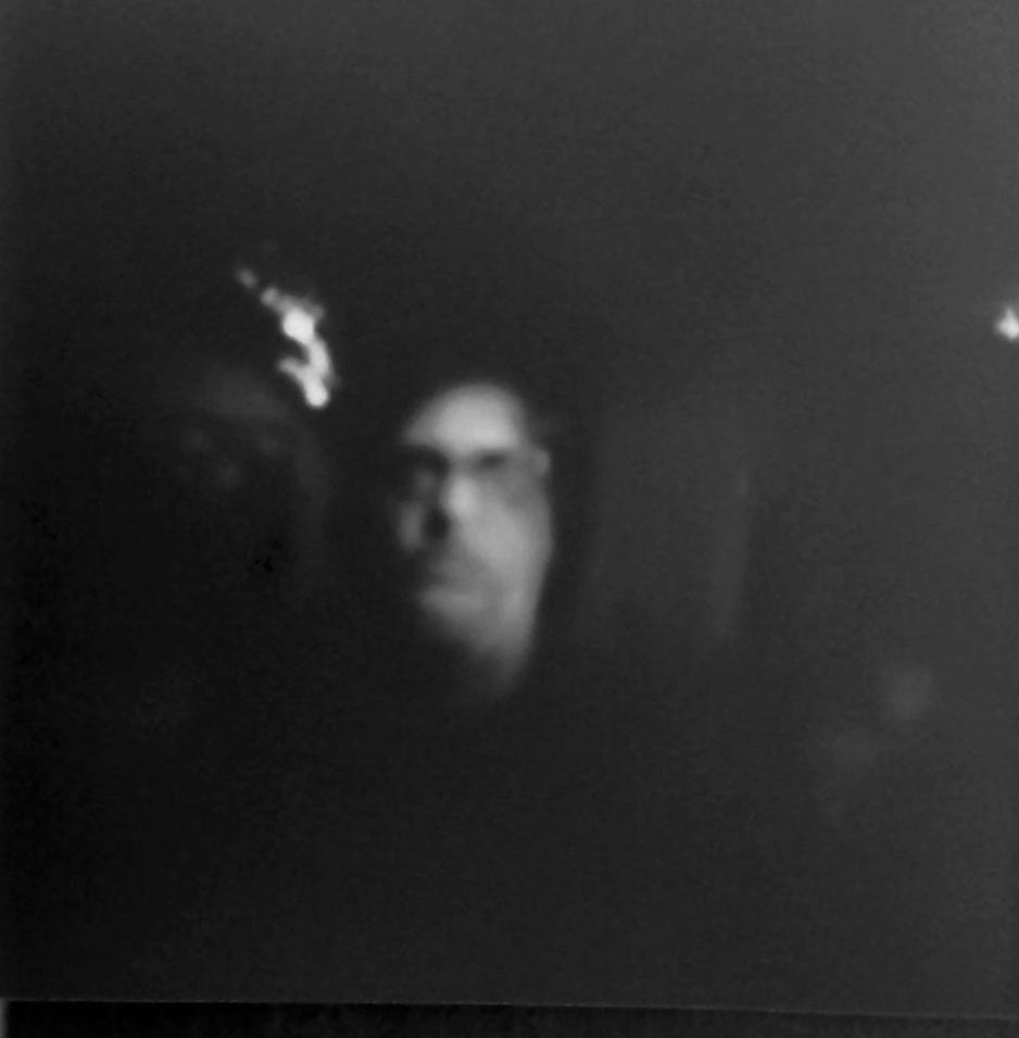 Selfie mit Lochkamera, No 87