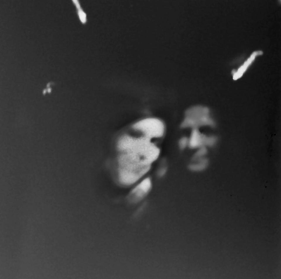 Selfie mit Lochkamera, No 88