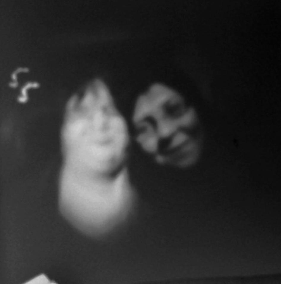 Selfie mit Lochkamera, No 92